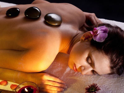 hot stone massage kosmetik studio basel