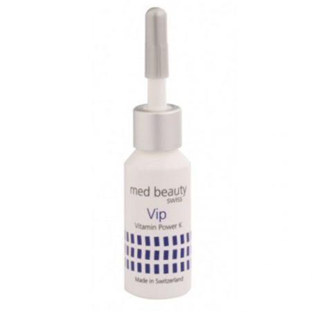 VIP vitamin power k Kosmetik Studio Basel