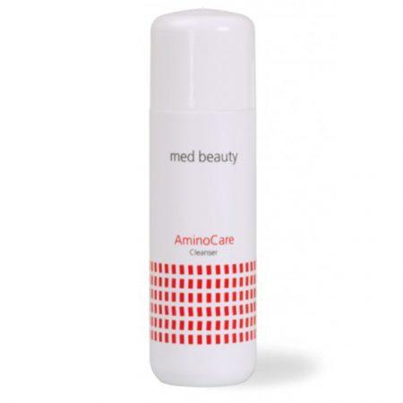aminocare cleanser Kosmetik Studio Basel