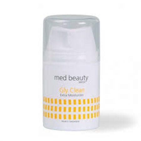 gly clean extra moisturizer Kosmetik Studio Basel