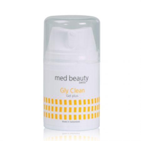 gly clean gel plus Kosmetik Studio Basel